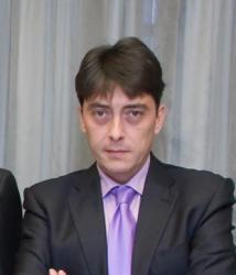 Sergio Alonso