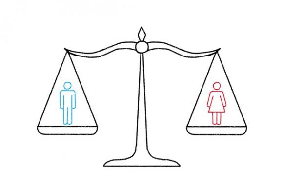 balanza-con-un-hombre-y-una-mujer_1205-369