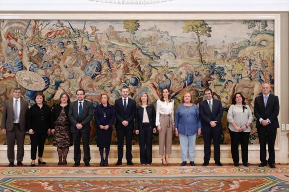 Imagen: Casa Real